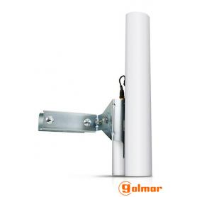 Antena sectorial ANT-5G16120 de 5Ghz. 16dBi, 120° Golmar