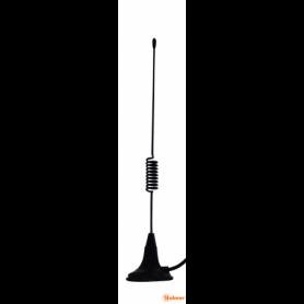 Antena externa adicional de 3 m de cable para modulo GSM432 ANT GSM Golmar