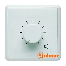 Atenuador inductivo a línea 100V de 12 vatios RLR-112R Golmar
