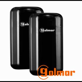 Barrera infrarroja para exterior EL60RT2PH-60 Golmar