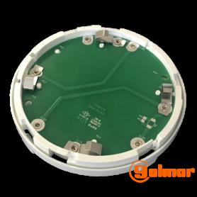 Base adaptador ADAP/AZDR6-SG Golmar