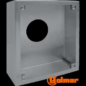 Caja de superficie 7600/IP Golmar