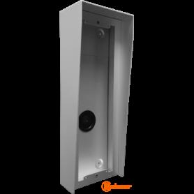Caja de superficie con visera integrada NX873 Golmar