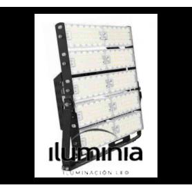 PROYECTOR MODULAR TADIUS 8º - HORIZONTAL  120 960W 3000-6000 K LED CREE DRIVER MEANWELL de Iluminia