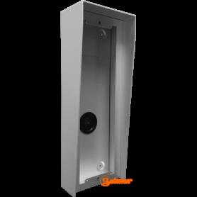 Caja de superficie con visera integrada N8741/AL Golmar