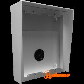 Caja de superficie con visera integrada N874/AL Golmar