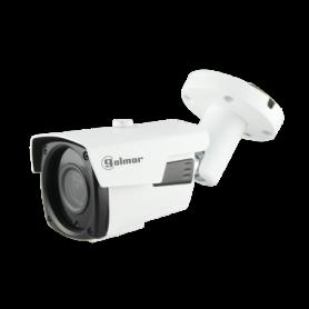 Cámara tipo bullet AHD4-2813B gama STARVIS 1080p Golmar