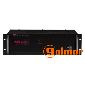 Conmutador de alimentación PD-6359 Golmar