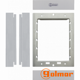 Kit de montaje N6001/AL Golmar