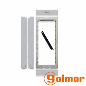 Kit de montaje N6002/AL Golmar