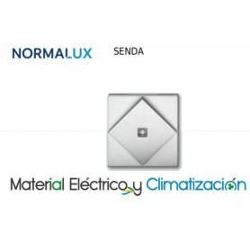 Alumbrado de Balizamiento Senda Aluminio de NormaLux