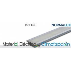 Alumbrado de Balizamiento Perfil Aluminio de NormaLux