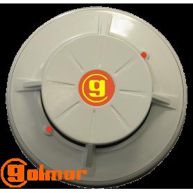 Detector óptico convencional DOH2A Golmar
