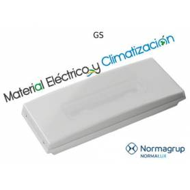 Alumbrado de emergencia GS 170lm de NormaLux