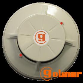 Detector térmico convencional DT2 Golmar
