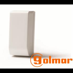Detector de rotura de cristal vía radio bi-direccional RC-4607 Golmar