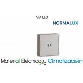 Alumbrado de emergencia Via VMV-S2L de NormaLux