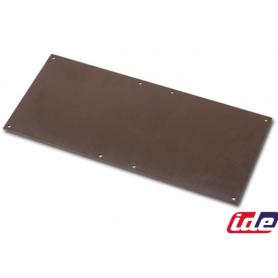 PLACA BASE BAQUELITA 490x220 - PARA ROC63 MARCA IDE