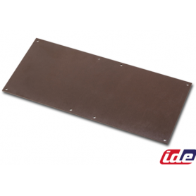 PLACA BASE BAQUELITA 490x490 - PARA ROC66 MARCA IDE