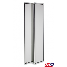 PANEL LATERAL 2000x1000 (2 UD.) MARCA IDE