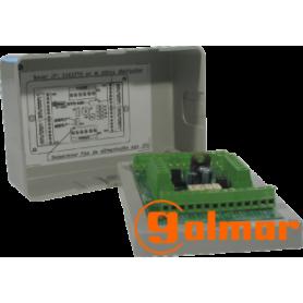 Distribuidor de vídeo D6L-Plus/2H Golmar