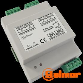 Distribuidor de vídeo DP-GB2/A Golmar