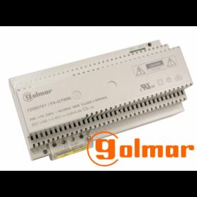 Fuente de alimentación FA-GTWIN Golmar