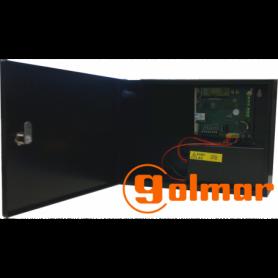 Fuente alimentación LA-7700IP con CPU para sistema 7000 Golmar