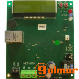 Interface de audio por IP CH-7755 Golmar