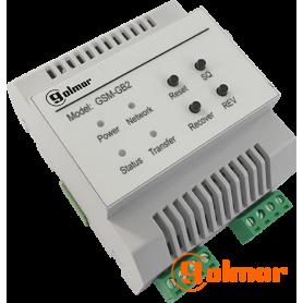 Interfaz para línea telefónica GSM-GB2 Golmar