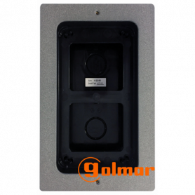 Caja de empotrar CE-Mikra Golmar