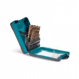 Pack brocas de metal D-67583