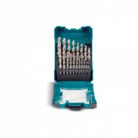 Pack brocas de metal D-67549
