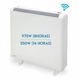 Acumulador de calor Ecombi Plus con Wifi. Modelo ECO15 Plus