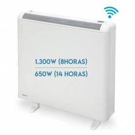 Acumulador de calor Ecombi Plus con Wifi. Modelo ECO20 Plus