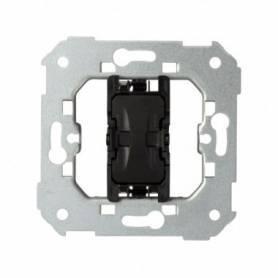 Interruptor para persianas 10 A 250V~ con 3 posiciones: subida, bajada y paro