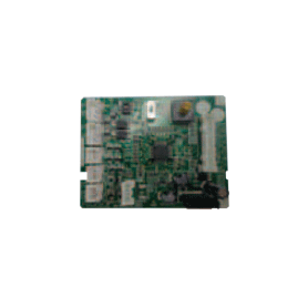 Kit comunicación PCB UTY-XCSXZ1 para split pared