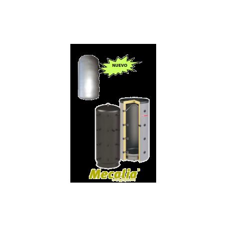 Depósito de inercia de 100 litros DI 100 VSL Aquafer