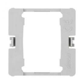 Posicionador de 90º para mecanismos de conmutación unipolares en envolventes verticales Simon K45