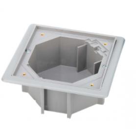 Cubeta IP66 para empotrar en falso suelo Simon K45