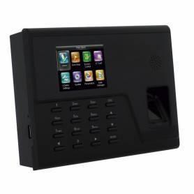 Control de tiempo y Presencia GM-TA760 +  Software licencia ZK TIME SMALL BUSINESS Golmar