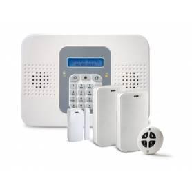 Kit Intrusión vía radio Secuplace 2G-Wifi 21018040 Golmar