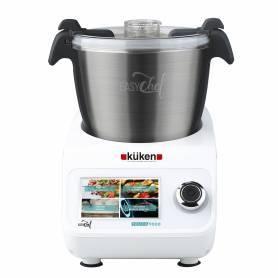 Robot de cocina inteligente EASYCHEF TOUCH 9000