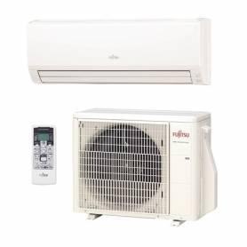 Conjunto Split Aire Acondicionado Fujitsu ASY50UI-KL