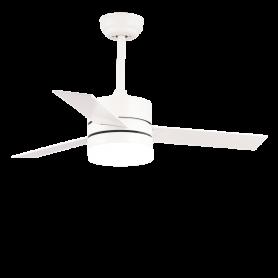 Ventilador de Techo LED Bora Blanco 98.8cm