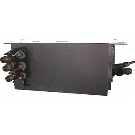 Kit electroválvula para 2 unidades interiores hasta 3,6 kW y 1 unidad interior de 4,5 kW a 9, kW