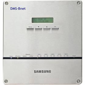 DMS 2.5 con pasarela de comunicación a protocolo Bacnet/IP