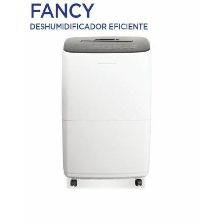 DESHUMIFICADORES GREE FANCY 12LTR. 230W