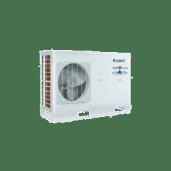 Mini Chiller Inverter